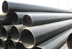 ASTM Alloy Steel Seamless Pipes