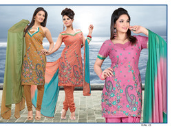 Salwar Suits Design