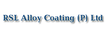 RSL Alloy Coating Private Limited