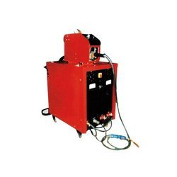 MIG/MAG (Co2) Welding Machines
