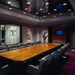 Meeting Room Interiors Services