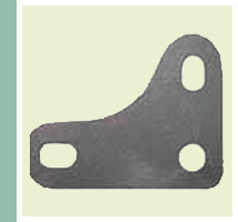 Slotted Angle Rack Accessories