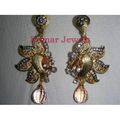 Imitation Jewelry Earring