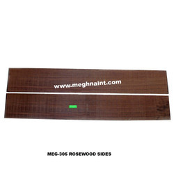 Rosewood Sides
