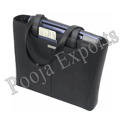 Leather Messenger Bag ( Product Code: BL881)