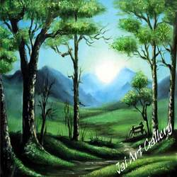 Nature+Canvas