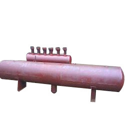 Ammonia Process Chillers
