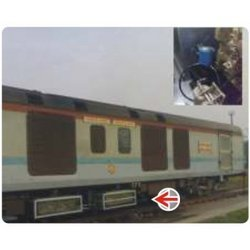 News Of  Railway Power Car