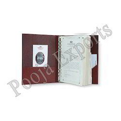Leather Service Directory (Product Code: PC012)