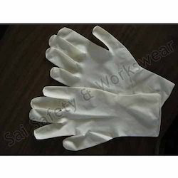 Surgical & Examination Gloves
