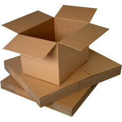 Corrgurated Sheets And Boxes