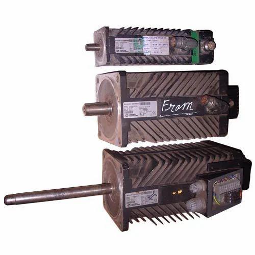 Servo motors control technique ac servo motor service for Ac servo motor controller