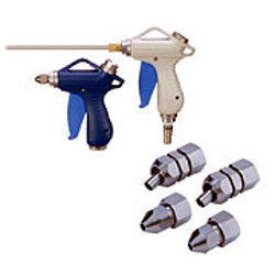 Blow Gun Add To Tubing Equipment