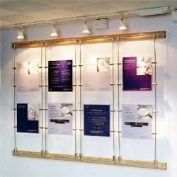 Rod Display System