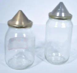 glass pycnometer bottle