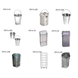 Buckets / Waste Baskets