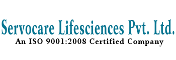 Servocare Lifesciences Private Limited, Chandigarh
