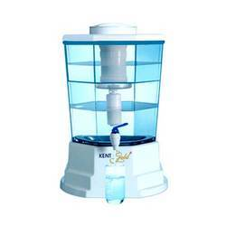 BERKEY LIGHT GRAVITY WATER FILTER PURIFIER + 3 GIFTS ** | eBay