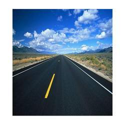 Road Marking For National Highway