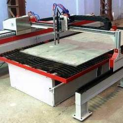 Gantry CNC Cutting Machines
