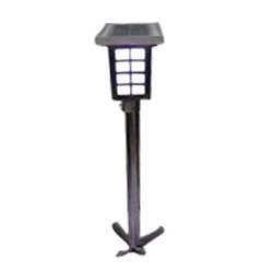 Solar Exterior, Wall and Garden Lights