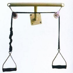 T Pulley