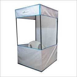 Demo Tent & Demo Tents - Demo Tents for Marketing Firm Manufacturer from Faridabad
