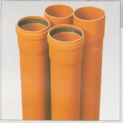 Foamcore UPVC Pipes