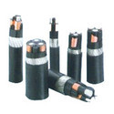 HT XLPE Insulated Armoured Cables