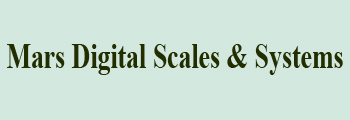 Mars Digital Scales & Systems