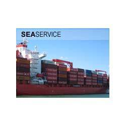 International Shipping Agent