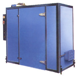 Hot Air Tray Dryer Oven