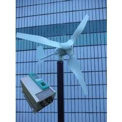 Wind Turbine System - 0.45KW