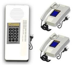 Wireless Door Phone Systems