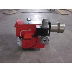 Modulating Gas Burner