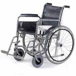 Manual Wheelchair- Foldable Type