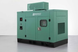 Diesel Generator(25 KVA)