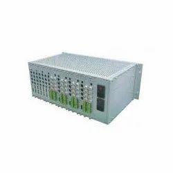 64 Channel Ideo Fiber Multiplexer