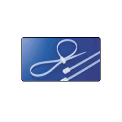 Double Head Cable Tie
