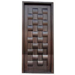 Sagwan Wood Doors