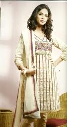 Salwar Kameez In Cotton