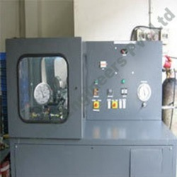 High Pressure Intensifiers