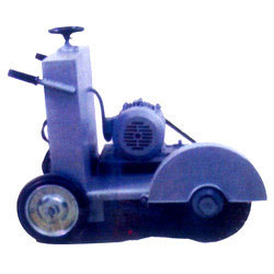 Concrete Cutting Machines