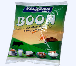 Boon Skimmed Milk Powder