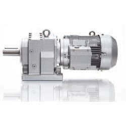 Siemens (Flender) Gearbox