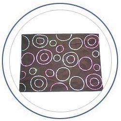 Embroidery Placemats