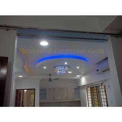 Lighting Design Contractors