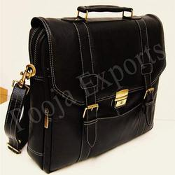 Leather Business Bag ( Product Code: RBS09)