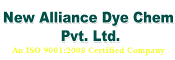 New Alliance Dye Chem Private Limited