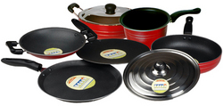Udaya Non-Stick Cookware